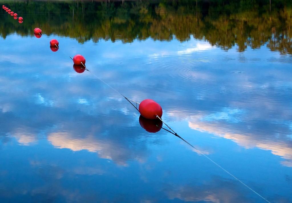 Lake Tejas